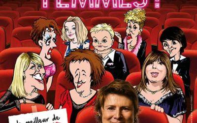 DRÔLES DE FEMMES